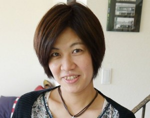 Mikiko Nakayama1