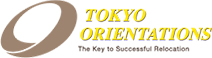 TOKYO ORIENTATIONS The key to successful relocation